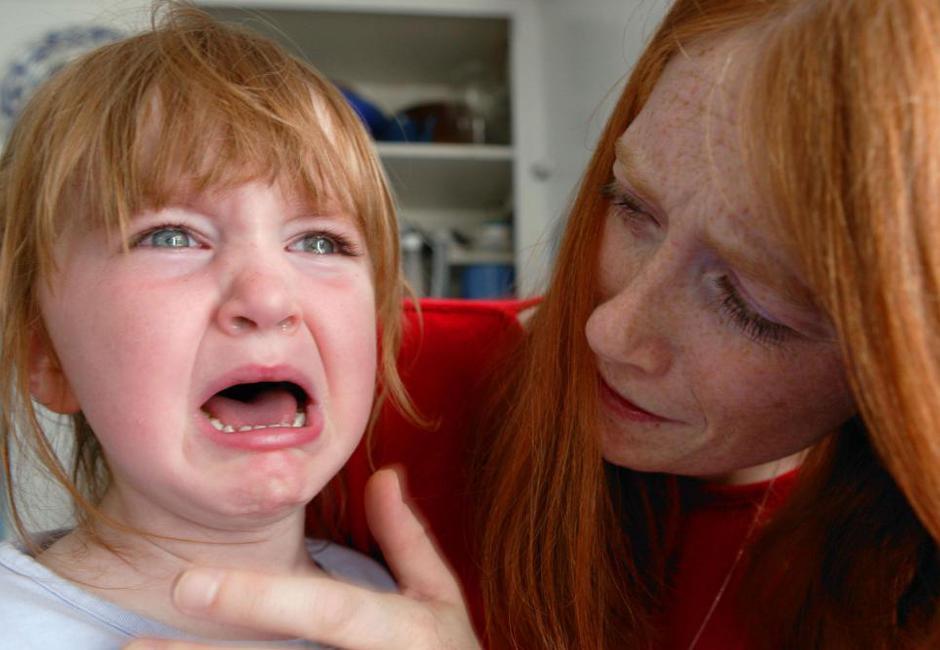 Le Burn-out parental ; quand être parent devient insupportable.
