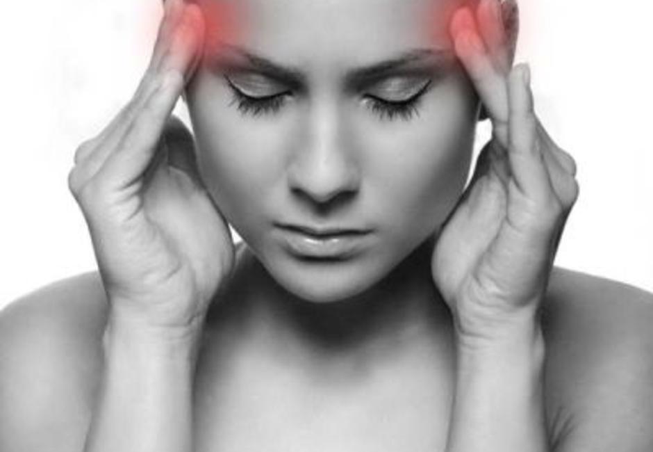 Maux de tête, Stress et Relaxation