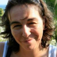 Portrait de Nathalie Bernard
