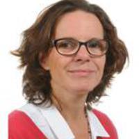 Portrait de Sylvie Corvilain