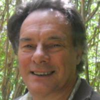 Portrait de Marc Gyselinx