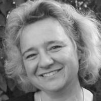Portrait de Sophie Mercier