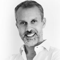 Portrait de Cedric Lefebvre