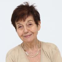 Portrait de Eva Littmann
