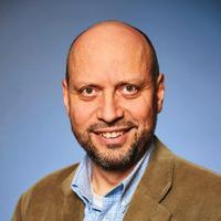 Portrait de Marc Van der Auwera