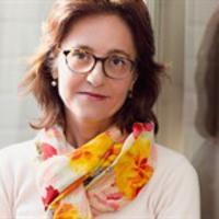 Portrait de Vanessa Goodman