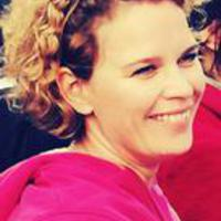 Portrait de Sandrine Simonis