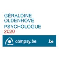 Portrait de Géraldine Oldenhove