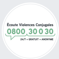 afbeelding van Ecoute Violences Conjugales