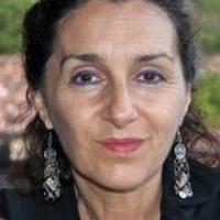 Portrait de Béatrice Godlewicz