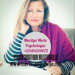 Marilyn Merlo -  Psychologue clinicien(ne)