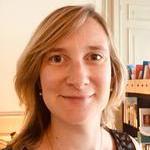 Aurélie Vandenbroucke -  Psychologue clinicien(ne)