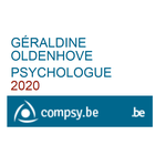 Géraldine Oldenhove -  Psychologue, Psychologue clinicien(ne), Psychothérapeute
