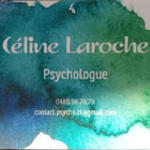 Céline Laroche -  Psychologue clinicien(ne)