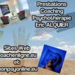 ERIC ALQUIER -  Psychothérapeute, Coach en entreprise, Sexologue, Conseiller(e) conjugal(e), Formateur/trice, Hypnothérapeute