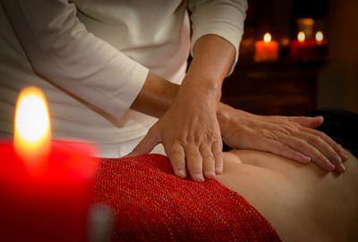 Chi Nei Tsang : Massage du ventre