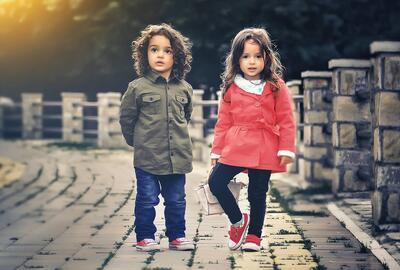 Famille recomposée: Partie 1: La rencontre avec les enfants