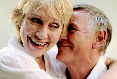 La sexualité après 40, 50… ans ou les effets de l'âge sur la sexualité.