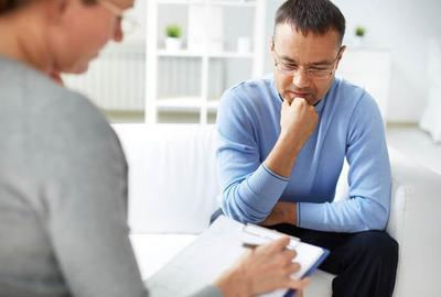 Thérapie des traumatismes psychologiques