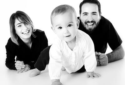 La relation parents-enfants: pas toujours simple!