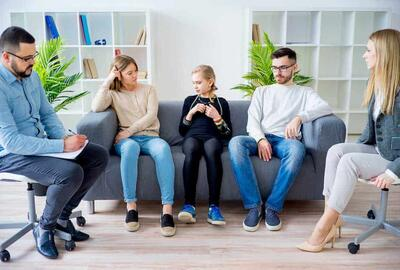 La guidance parentale ou la consultation enfant?
