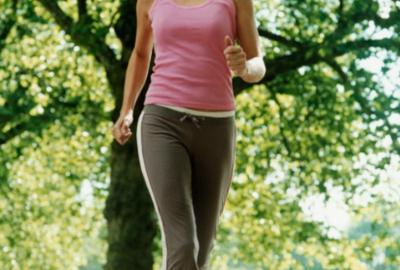 Het effect van hardlopen