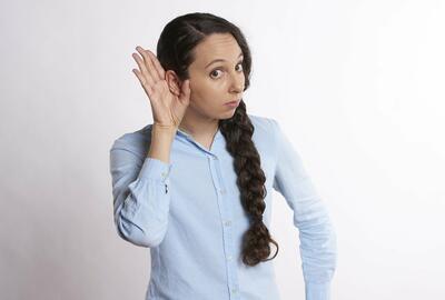 La communication dans le couple: Tu écoutes,oui...mais tu ne m'entends pas!