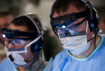 Consultations en ligne gratuites pour le personnel (para)médical de première ligne
