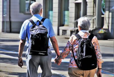 Parfois caché derrière certaines difficultés d'adolescents : Le couple de 50 ans