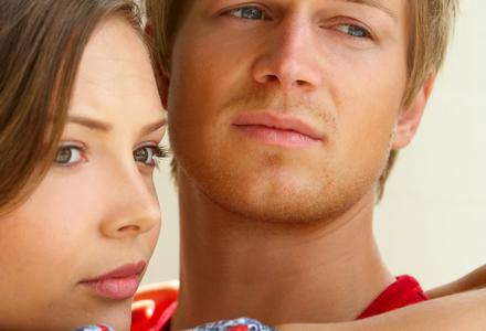 Meningsverschillen en irritaties door verschillen tussen partners