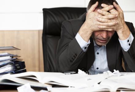 Burnout – En est-on si loin ?