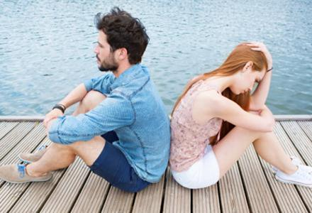 Rester ensemble ou se séparer?