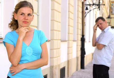 Le couple face à l'ennui