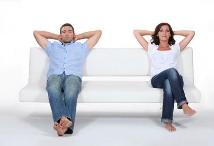 La guerre des couples