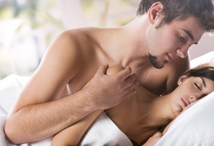 La baisse du désir sexuel
