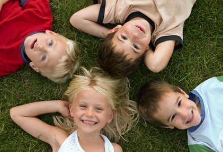 Plaisir de vivre et plaisir d'apprendre : la connaissance de soi par la relaxation et la sophrologie est une école de vie pour les enfants et les adolescents.