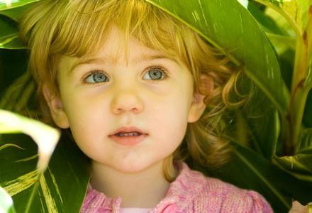 Les colères des enfants de deux ans : les terrible two's