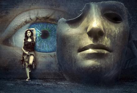 Le nouveau masque des pervers narcissiques : l'authenticité
