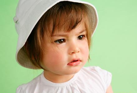 Notre enfant souffre de constipation chronique