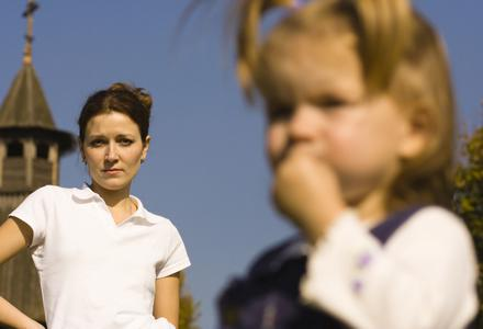 Ce que les tapes, les gifles et les fessées apprennent aux enfants...