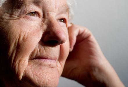 Une ballade Irlandaise au grand âge...