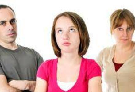Parents d'adultes ou de jeunes adultes: oui! Contrôlants et intrusifs: non!