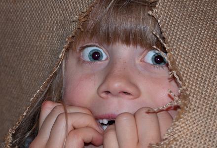 Comment aider les enfantsanxieux avec l'EFTen cette période de confinement ?