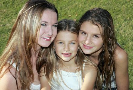 L'influence des soeurs aînées