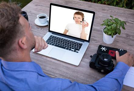 Les entretiens psy en ligne, une réponse à la situation que nous impose le coronavirus !