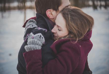 La relation et l'amour
