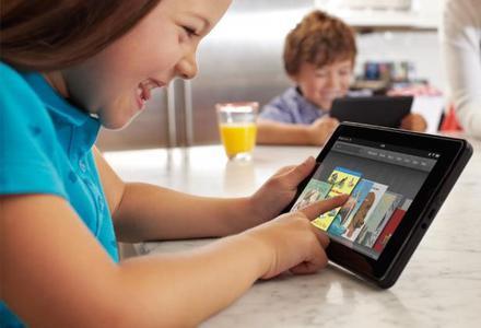 Alerte, trop d'écrans pour nos enfants !