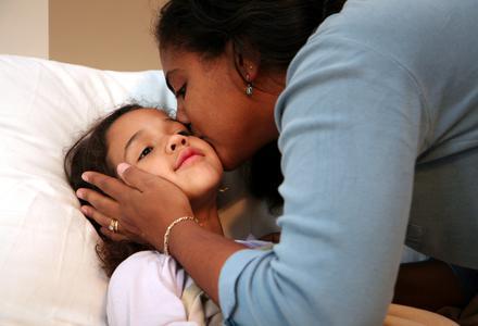 Processus de deuil et enfance