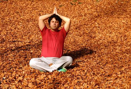 Le yoga Kundalini