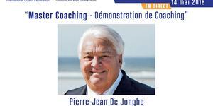 Master Coaching - Démonstration de Coaching par un Master Coach